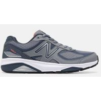 New Balance Women's Gunmetal with Dragonfly Made in US 1540v3 Athletic Shoe W1540GD3