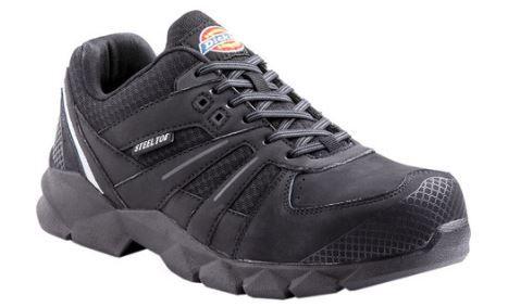 Dickies Rook Athletic Mens Steel Toe