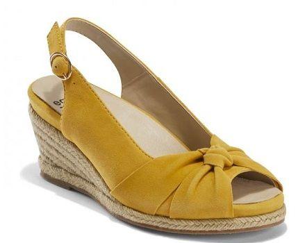 Earth Shoes Women's Sunflower Thara
