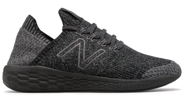New Balance Magnet with Black Mens