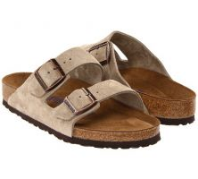 951303-N ARIZONA Soft Footbed Women's Birkenstock Sandals