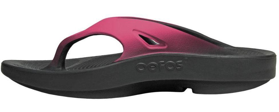 OOFOS Ooriginal Sport Sandals Pink