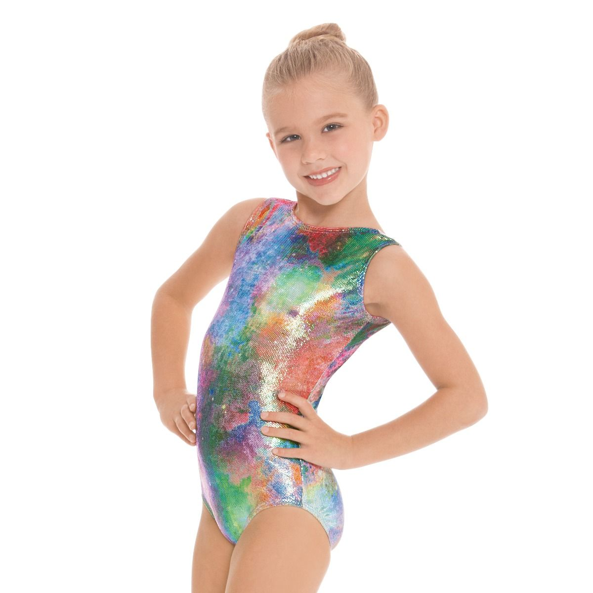 girls gymnastic leotards