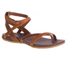 Chaco Rust Juniper Womens Comfort Sandals J106500