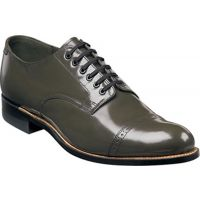 Stacy Adams Madison Lo Olive Mens Dress 00012-04