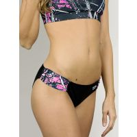 Moon Shine Camo Swimwear Womens Sport Bottom 0305109