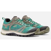 Keen Bungee Cord SeaFoam Green Terradora Womens Waterproof Hiker Shoes 1017190