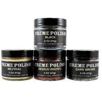 10FPR114 Black Creme Polish