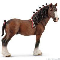 13808 Clydesdale Gelding Schleich Horses