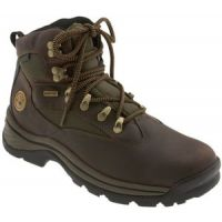Timberland Chocorua Brown Gortex Leather Mens Hiker 15130