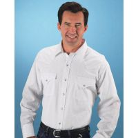 Ely and Walker Lightweight Long Sleeve Mens Western Shirts 15201934