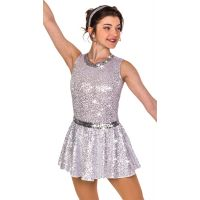 17115B The Beat Goes On Skirt-Adult Sizes