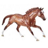 Breyer Brown California Chrome Horse Childrens Toy 1792