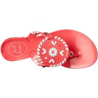 1916CS0001 Toddler/Youth MISS GEORGICA Jelly Jack Roger Sandals