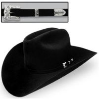 2009/2002 Black Gold 20X Fur Premier Western Cowboy Hats