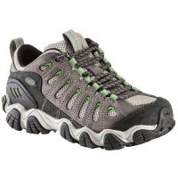 20602 SAWTOOTH LOW Clover Durable Oboz Ladies Hiking Shoes