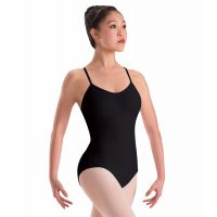 2614C Bowtie Back Childs Leotard (Sizes Intermediate-Large)