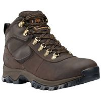 Timberland Mt Maddsen Brown Waterproof Leather Mens Hiker 2730R