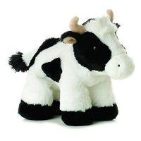 Aurora Mini Moo Cow Mini Flopsie 31175