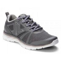 Vionic Miles Grey Womens Active Sneaker 335MILES