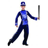 3451 Policeman - Child Sizes