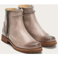 3476494-FAW VERONICA SEAM SHORT Double Zippers Frye Womens Boots