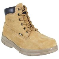 Gold Trappeur 6-in Insulated Waterproof Mens Hiker Wolverine Work Boot