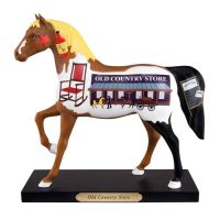 4035093 Old Country Store Painted Pony Figurine