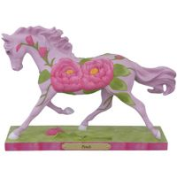 4041039LE PETALS 6.5-in Tall Resin Collectible Painted Ponies Figurines