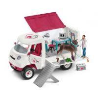 Schleich Mobile Vet Toy Figurine Kids 42370