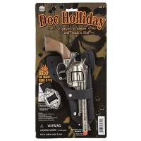 Parris Manufacturing Doc Holiday Hoister and Belt Set Kids 4619C