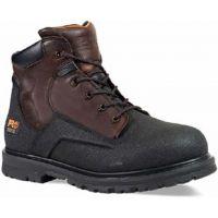 47001 Brown Oiled Waterproof Steel Toe Timberland Pro Mens Work Boots