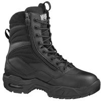 5336 Viper II Side Zip Slip-Resistant Mens Magnum Hi-Tec Uniform Boots