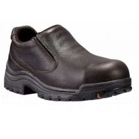 53534 TiTAN Steel Toe Slip-On Oxford Timberland Pro Mens Work Shoes