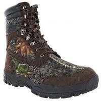 555218 Big Buck Waterproof 800 Grams Insulated Itasca Mens Boots