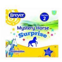 Breyer Mystery Horse Surprise-Series 2 Individual Bag