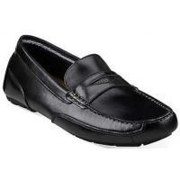 63383 CIRCUIT PEREZ  Slip-On Driver Moc Casual Clarks Mens Shoes