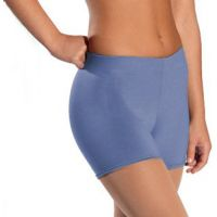 7100 Micro Cotton or Silkskyn Adult Shorts (Sizes XS- XL)