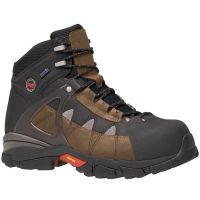 Timberland PRO Men's Hyperion Waterproof 6-Inch Alloy Safety Toe Boots
