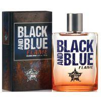 TRU Fragrance Men's PBR Black and Blue Flame Cologne 92997