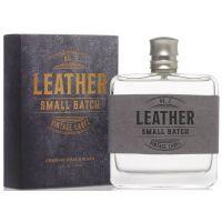 TRU Fragrance Leather 2 Cologne Spray for Men 93270