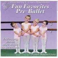 ELH06 Fun Favorites for Pre-Ballet