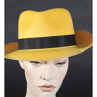 H-05 DICK TRACY HAT