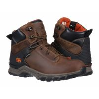 Timberland Pro Hypercharge 6 Inch Soft Toe Mens Work Boots A1Q56