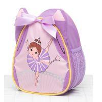 Capezio Amethyst Sugar Plum Kids Backpack B208