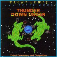 BL0005 Thunder Down Under - Brent Lewis