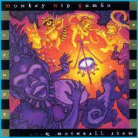 BL0008 Monkey Hip Gumbo & Mothball Stew - Brent Lewis