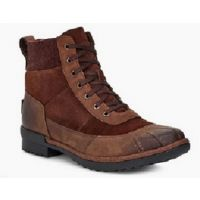 UGG Coconut Shell Cayli Womens Waterproof Boots 1095160