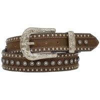M&F Angel Ranch Womens Gun Shell Western Belt DA3742