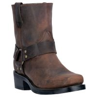 Dan Post Dingo Gaucho Rev Up Mens Snoot Toe Western Boots DI19094 **ONLINE ONLY**